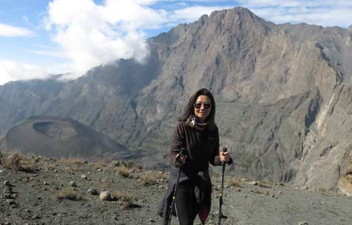 3 Days Mount Meru Trek