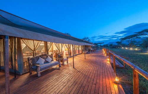 3 Days Tarangire Lake Manyara And Ngorongoro Safari Mid Range Accommodation
