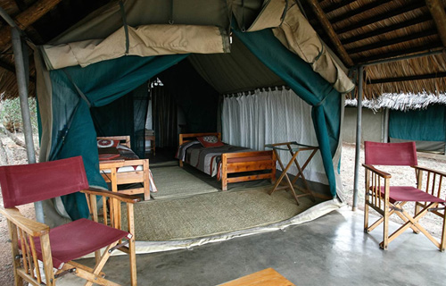 4 Days Serengeti Ngorongoro And Lake Manyara Safari Camping
