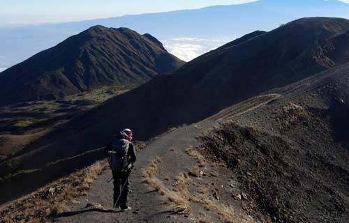 4 Days Climbing Mount Meru