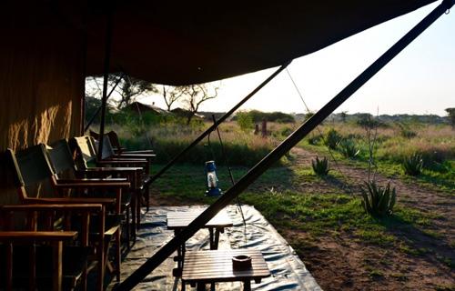 5 Days Tarangire Serengeti Ngorongoro And Lake Manyara Safari Camping 2